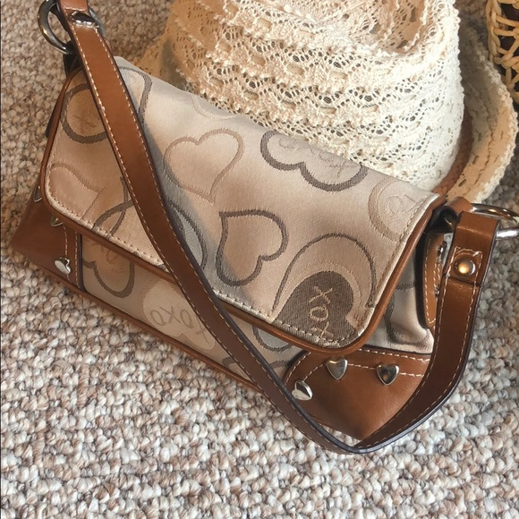XOXO Handbags - XoXo mini purse